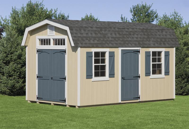 Poconos And Lehigh Valley A Frame Sheds Mini Barn Sheds